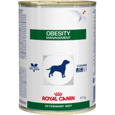 Royal Canin Obesity dog wet