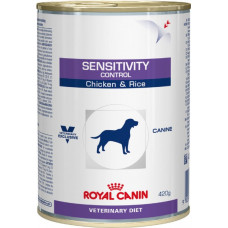 Royal Canin Sensitivity Control Chicken dog wet