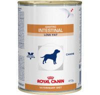Royal Canin Gastro Int Low Fat dog wet