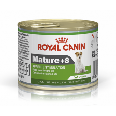 Royal Canin Mature 8+ dog wet