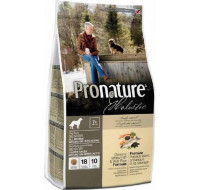 Pronature Oceanic White Fish Wild Rice