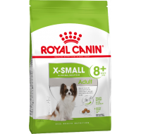 X-small Adult 8+ Royal Canin