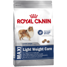 Maxi Light Royal Canin