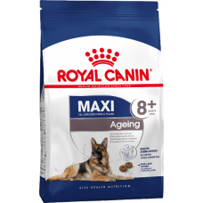 Maxi Ageing 8+ Royal Canin