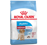 Medium Puppy Royal Canin