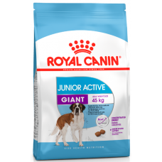 Giant Junior Active Royal Canin