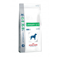 Urinary dog S/O Royal Canin