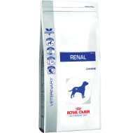 Renal dog Royal Canin