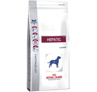 Hepatic dog  Royal Canin