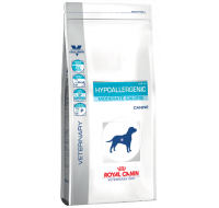 Hypoallergenic moderate  Royal Canin