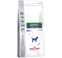 Satiety Small dog Royal Canin