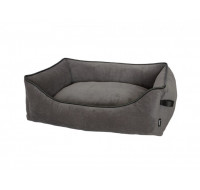 Bench Wilco dark gray