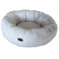 Oval Colima white-grey