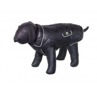 Coat dog clothes Marlon black