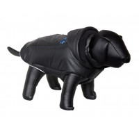 Coat dog clothes Baly black