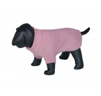Sweater dog clothes Zorf pink