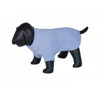 Sweater dog clothes Zorf blue