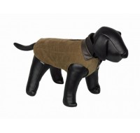 Corduro dog coat