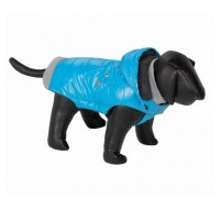 Dog coat Ally blue