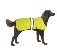 LED safety vest coat dog