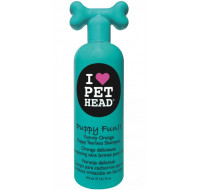 Puppy Fun Puppy Tearless