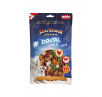 Dog Star Snack Mini Dental Mix Nobby