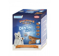 Dog Star Snack Dental Sticks mini Nobby