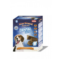 Dog Star Snack Dental Sticks medium Nobby