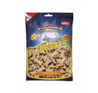 Dog Star Snack Cookies Duo Bones Nobby