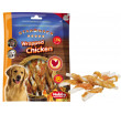 Dog Star Snack Wrapped Star Chicken Nobby