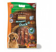 Dog Star Snack Wrapped Duck M Nobby