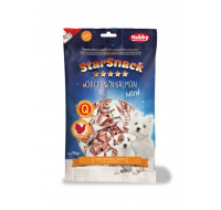 Dog Star Snack Mini Chicken Salmon Nobby