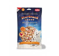Dog Star Snack Mini Rainbow Sandwich Nobby