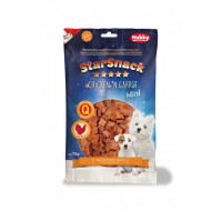 Dog Star Snack Mini Chicken Carrot Nobby