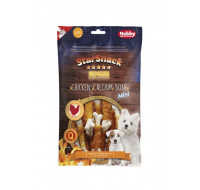 Dog Star Snack mini Chicken Nobby