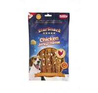 Dog Snack Chicken Cheese