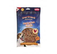 Dog Snack Chicken rolls