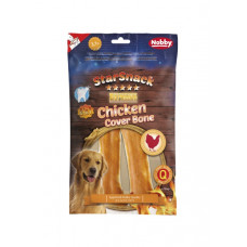 Dog Snack Chicken Cover Bone