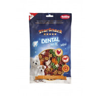 Dog Snack Mini Dental Mix