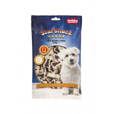 Dog Snack Duo Bones Lamb Rice