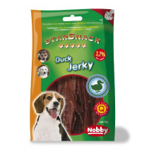 Dog Snack Duck Jerkey