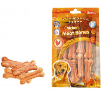 Dog Snack Chicken meat bones 136g