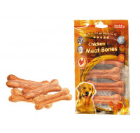Dog Snack Chicken meat bones 160g