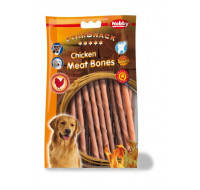 Dog Snack Chicken meat bones 56g