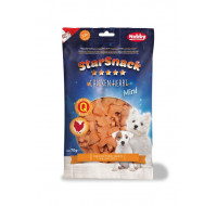 Dog Snack Mini Chicken Heart