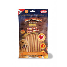 Dog Snack Chicken Triple Stripe