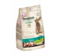 LoLo Pets Premium Rabbit