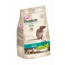 LoLo Pets Premium Rats