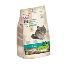 LoLo Pets Premium Chinchilla