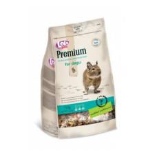 LoLo Pets Premium Degu
